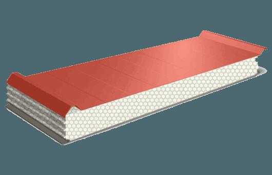 Med skum polystyren